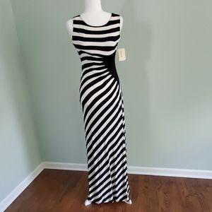 ECI New York Maxi  Dress